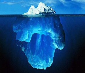 The Tip of the Iceberg and Varicose Veins