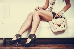 Varicose Veins: Are we Vain about our Veins?