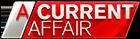 A Current Affair Logo