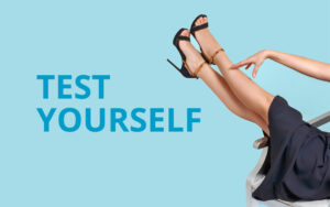 Take the Quiz: How much do you know about varicose veins?